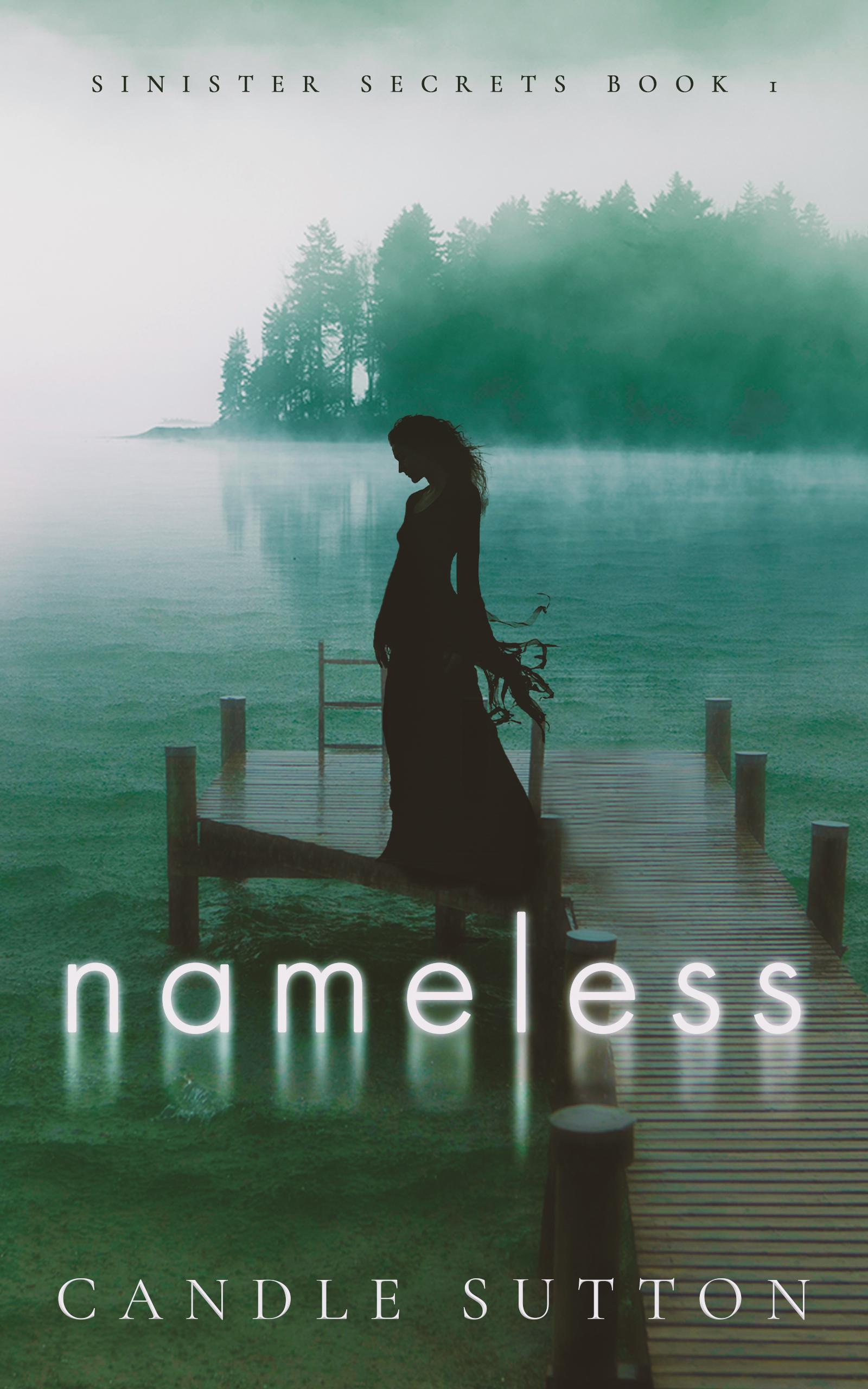 Nameless Cover 2021
